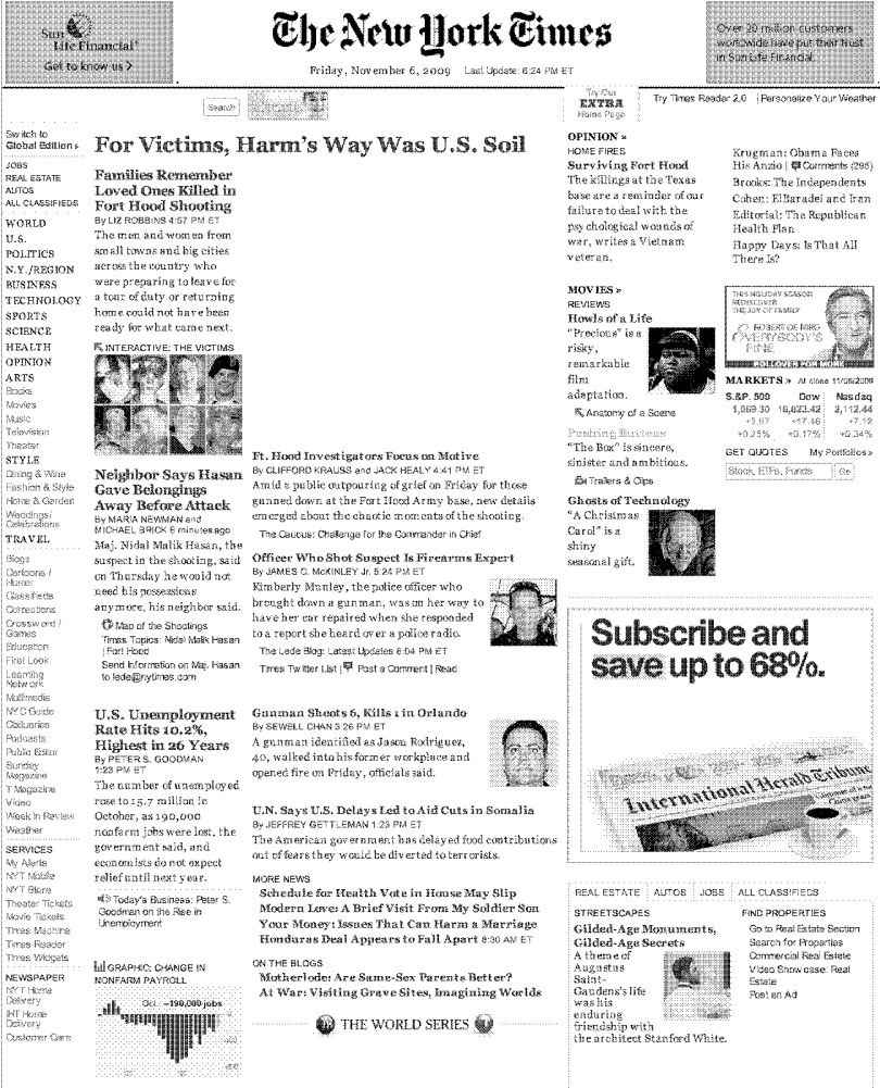 The New York Times - Breaking News, World News & Multimedia1